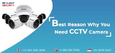 Best Reason Why you Need HD Analog CCTV Camera