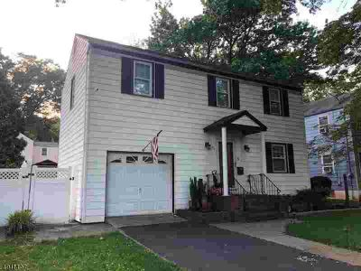 94 Russell Ave RAHWAY, Great location! Near trains and