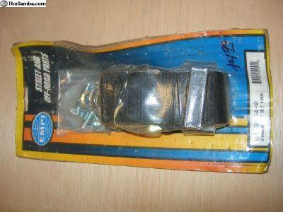 NOS EMPI standard seat belt