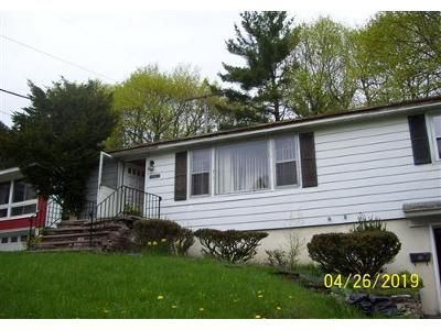 3 Bed 1.1 Bath Foreclosure Property in Syracuse, NY 13214 - Barrington Rd