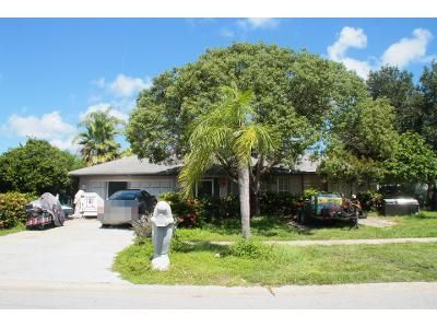 3 Bed 2 Bath Preforeclosure Property in North Port, FL 34287 - Kenwood Dr