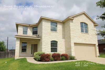Single-family home Rental - 421 Cattail Cir