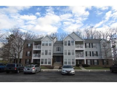 Preforeclosure Property in Edgewood, MD 21040 - Clover Valley Way Apt M