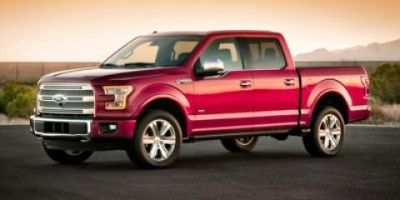 2016 Ford F-150 XL (BLACK)