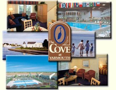 $3,450 Cove at Yarmouth Nice Prime Week REDUCED!!! PRIMETIME
