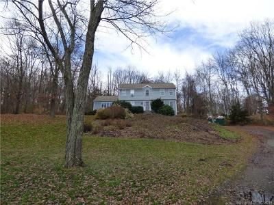 4 Bed 3 Bath Foreclosure Property in Southbury, CT 06488 - Ridgeview Rd