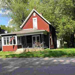 318 N 8th Street GOSHEN Three BR, Paint, putter and profit!