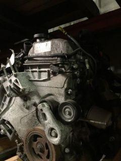 Find 08 Mazda Tribute Ford Escape Mercury Mariner 3.0 Vin 1 Engine motorcycle in Vero Beach, Florida, United States