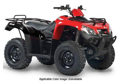 2018 Kymco MXU 450i ATV Sport Utility Salinas, CA