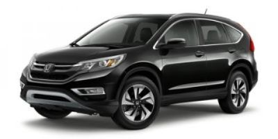 2016 Honda CR-V Touring (BROWN)