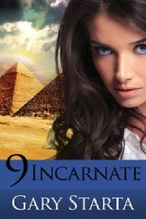 9 Incarnate SCIENCE FICTION Novel