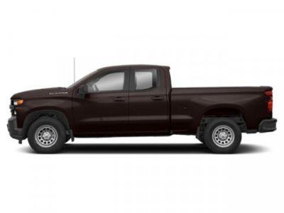 2019 Chevrolet Silverado 1500 Custom Trail Boss (Havana Brown Metallic)