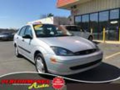 $3991.00 2004 Ford Focus with 149169 miles!