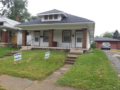 NOW AVAILABLE ... 1 Bed / 1 Bath on South Side