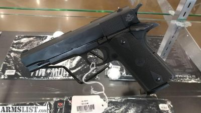 For Sale: Rock Island M1911 GI