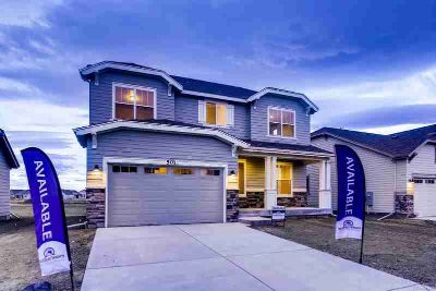 501 Wagon Bend Road Berthoud Three BR, This home provides a