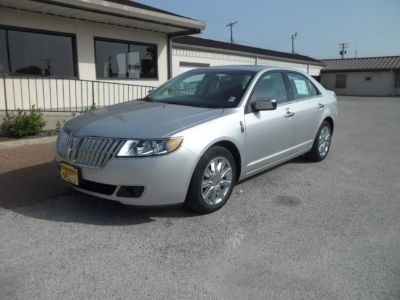 $23,995, 2011 Lincoln MKZ 4DR SDN FWD