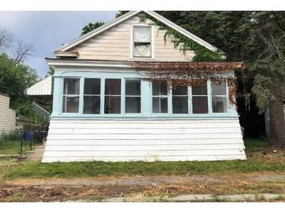 3 Bed 1 Bath Foreclosure Property in Albany, NY 12209 - Sand St