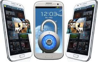 Unlocking with the help of Carrier