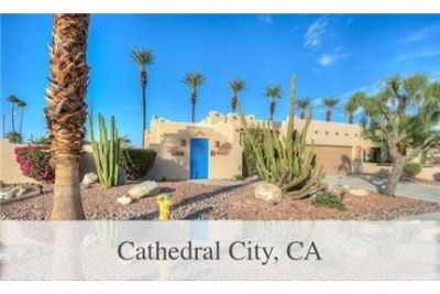 Cathedral City - 3bd/3bth 1,872sqft House for rent