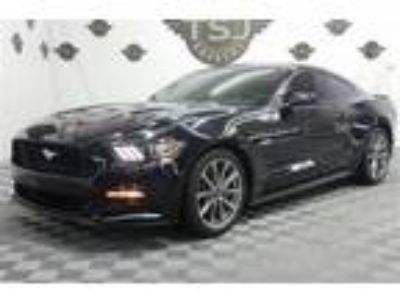 Used 2015 Ford Mustang GT Coupe