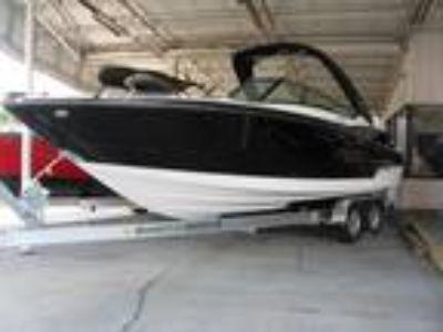 2019 Monterey 298 Super Sport