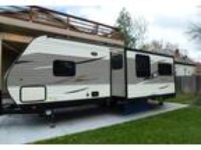 2017 Starcraft RV Autumn-Ridge Travel Trailer in Salt Lake Sity, UT
