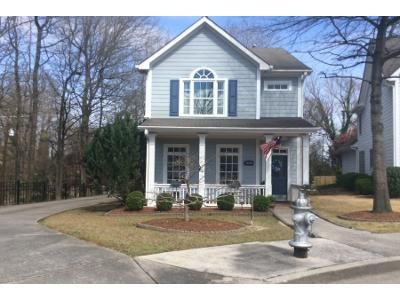 3 Bed 2.5 Bath Preforeclosure Property in Atlanta, GA 30318 - Parkview Ct NW