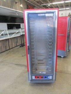 Metro C5 3 Series Insulated Proofing Cabinet RTR#8051519-17-19