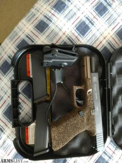 For Sale/Trade: Glock 17 G4