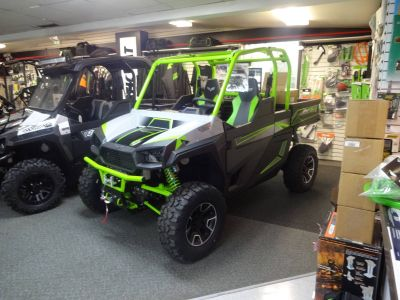2018 Textron Off Road Havoc X Sport Side x Side Utility Vehicles Zulu, IN