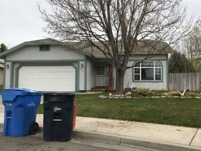 3 Bed 2 Bath Preforeclosure Property in Twin Falls, ID 83301 - Cypress Way