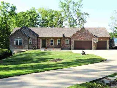 12390 Fieldstone Drive FESTUS Five BR, Quality custom built