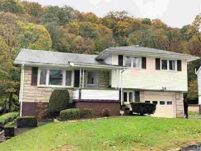 39 Plymouth Avenue Johnstown Three BR, Sturdy 2 story brick home