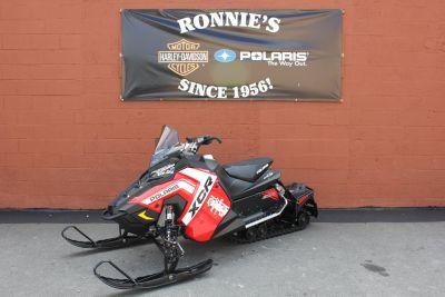 2018 Polaris 600 RUSH XCR SnowCheck Select Snowmobile -Trail Pittsfield, MA