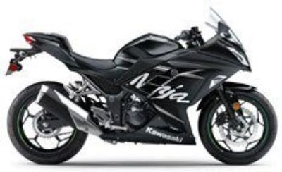 2017 Kawasaki Ninja 300 ABS Winter Test Edition Sport Pensacola, FL