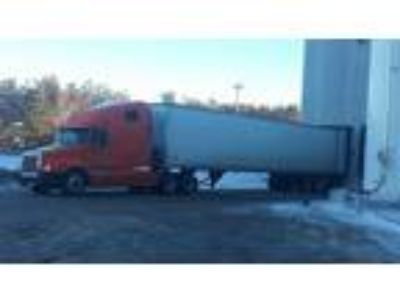 OTR Truck Drivers ** Flexible schedule ** Lots of work available **