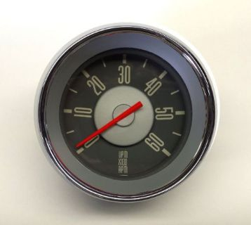 Find VW TYPE 3 ISP RED NEEDLE TACHOMETER 0 - 6,000 RPM DASH GAUGE 12 VOLT REV COUNTER motorcycle in Long Beach, California, United States, for US $200.00