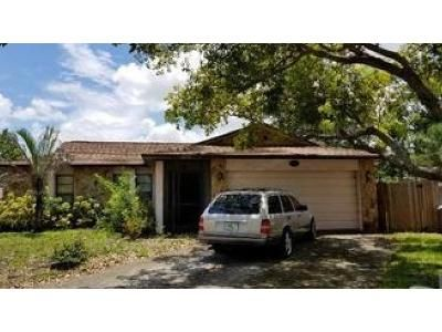 3 Bed 2 Bath Foreclosure Property in Largo, FL 33773 - 125th Cir