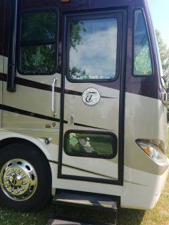 2012 Tiffin Allegro Phaeton 40QBH