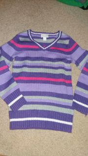 Children's place sweater light weight size 5/6 EUC