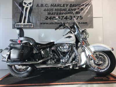 2012 Harley-Davidson Heritage Classic Motor Bikes Motorcycles Waterford, MI