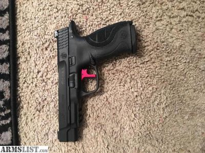 For Sale: M&P core 5in + extras (TRADE for 1911)