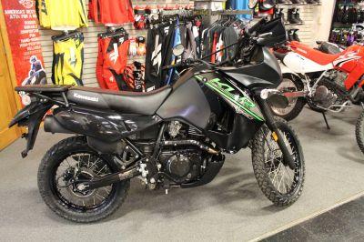 2017 Kawasaki KLR650 Dual Purpose Motorcycles Adams, MA