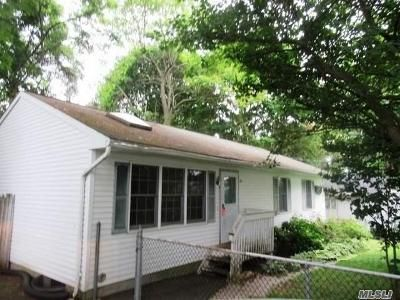 2 Bed 2 Bath Foreclosure Property in Rocky Point, NY 11778 - Jupiter Rd