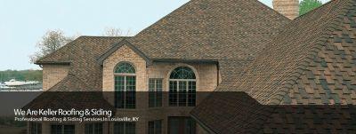 Vinyl Siding | Keller Roofing & Siding
