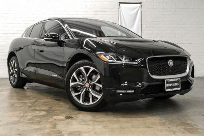 2019 Jaguar I-Pace HSE (SANTORINI BLACK)