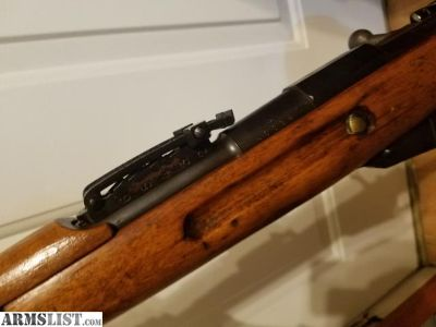 For Sale: Finnish m28