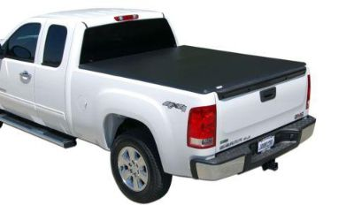 Find Tonno Pro 42-308 Tonno Fold Tri-Fold Soft Tonneau Truck Bed Cap 04-08 F-150 motorcycle in Naples, Florida, US, for US $279.00