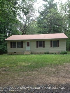 3 bedroom in Mechanicsville